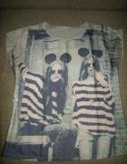 bluzeczka Reserved oversize S M