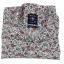 Medium koszula meska w kwiaty rozm M...