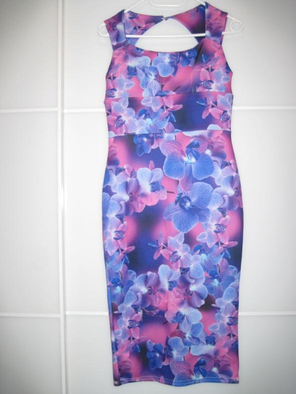 Nowa sukienka MissLook...