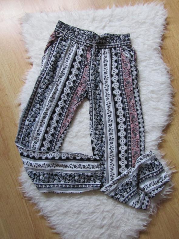Spodnie Spodnie boho hippie