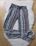 Spodnie boho hippie