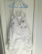 Sukienka Fokus r 42 weselna
