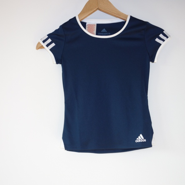 Bluzka Adidas Climalite AD26M