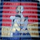 ogromna chusta z obrazem Pablo Picasso
