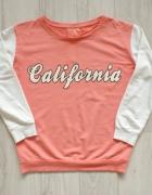 Bluza Atmosphere napis California M...