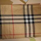 Burberry Szal szalik apaszka kasmirowa damska meska prezent oryginalna