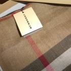 Burberry Szal szalik apaszka kasmirowa damska prezent