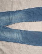 Spodnie jeansowe Cross W30L34...