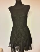 Sukienka z wyciętymi plecami ASOS 40