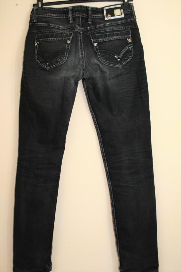 Spodnie jeansy Dolce&Gabbana ORYGINAŁ 28 Okazja 30 zł