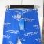 Adidas originals nowe legginsy niebieskie wzory