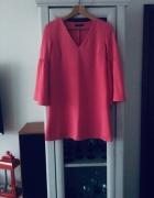 Sukienka różowa Mohito...