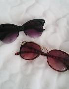 Zestaw okularów przeciwsłonecznych...