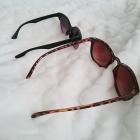 Zestaw okularów przeciwsłonecznych