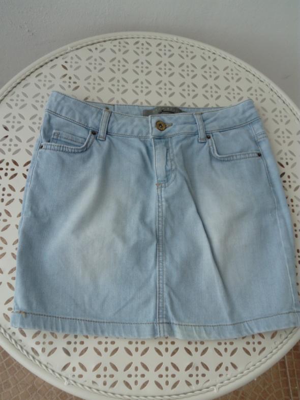 Spódnice Spódniczka mini Zara XS