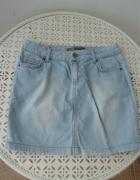 Spódniczka mini Zara XS...