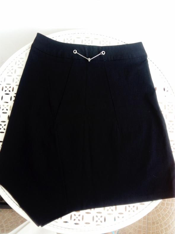 Spódnice NOWA czarna spódniczka SeeMoon rozmiar S