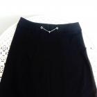 NOWA czarna spódniczka SeeMoon rozmiar S
