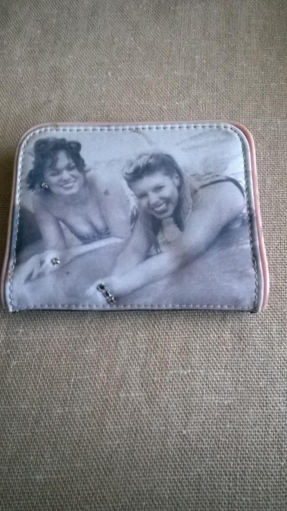Fajny portfel