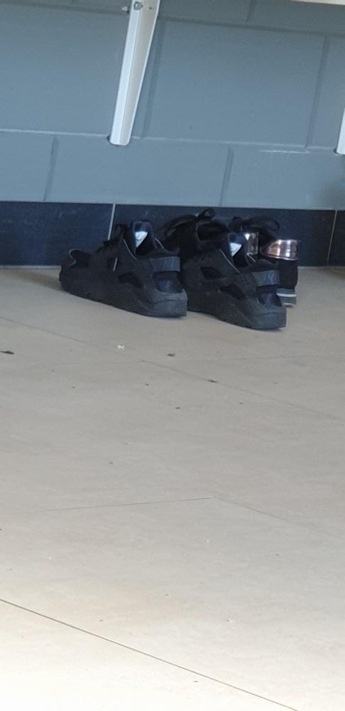 Skarpetki buty zdj