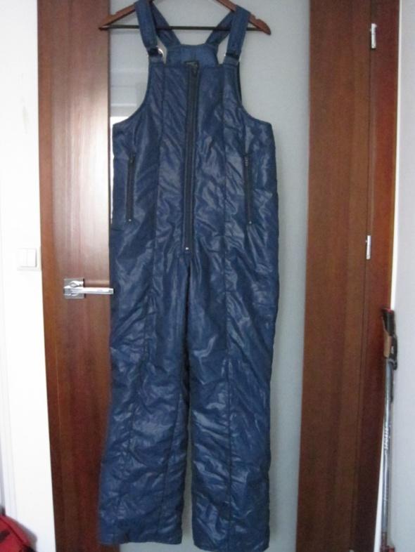 Spodnie Narciarskie 48