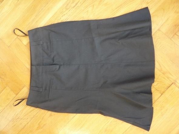 Spódnice Czarna Spódnica Vero Moda 36