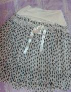 Cienka spódnica S M