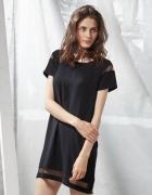 Nowa czarna sukienka House
