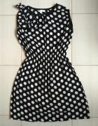 sukienka w kropki groszki Glamorous 36...