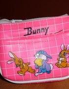 Różowa Bunny