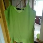 Limonkowa bluzka Dorothy Perkins