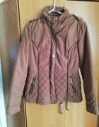 kurtka damska pikowana