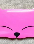 Nowe etui case iPhone 4 4S silikon silikonowe kot...