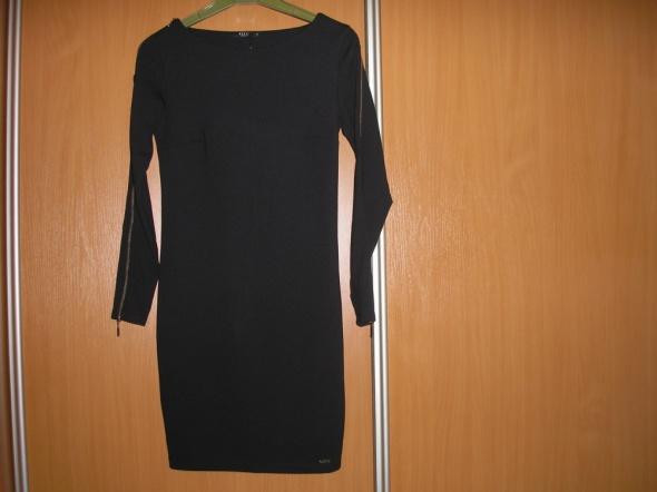 sukienka mała czarna 38 Mohito