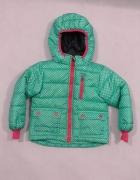 H&M kurtka dziewczeca 92 cm 15 do 2 lat...