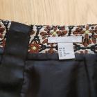 spódnica mini 44