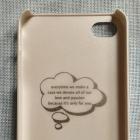 Nowe etui case iPhone 4 4S obudowa wzór ptaki natu