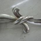 moja srebrna broszka