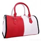 Elegancka czerwona torebka