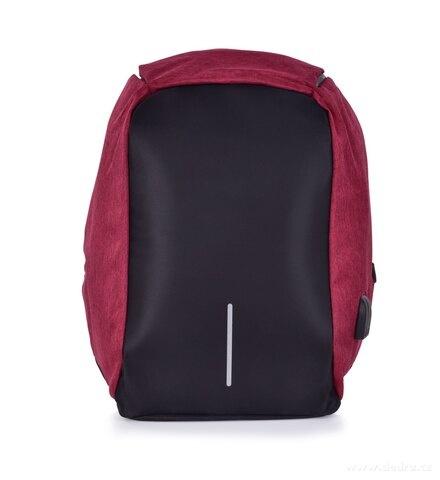 Plecaki Plecak sportowy z laczem usb i na sluchawki