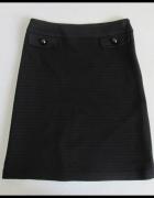 Marks&Spencer spódnica czarna z podszewką 40 L...