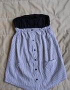 Śliczna sukienka tunika Sisters Point rozmiar XS