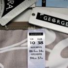 GEORGE nowe majtki kąpielowe plażowe EUR 38