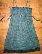 Haftowana sukienka VILA...