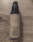 Bourjois 123 perfect foundation light vanilla n51...
