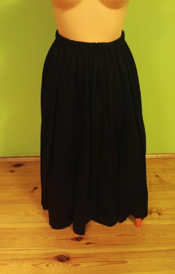 Spódnice Koszula mgiełka czarna