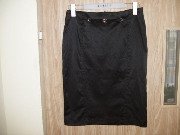 Spódnice Czarna spódnica STEILMANN