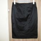 Czarna spódnica STEILMANN