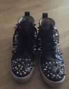 Sneakersy Louboutin 40...