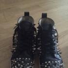 Sneakersy Louboutin 40